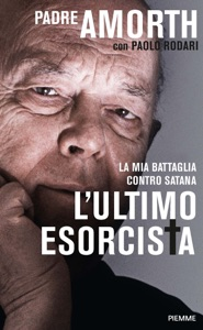 L'ultimo esorcista Book Cover
