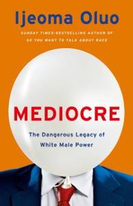 Mediocre Book Cover