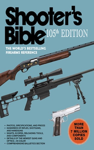 Jay Cassell - Shooter's Bible, 105th Edition