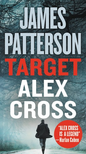 Target: Alex Cross - James Patterson - James Patterson