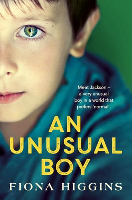 Fiona Higgins - An Unusual Boy book
