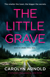 The Little Grave Book Cover