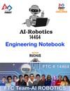 Team 14464 - AI ROBOTICS - FTC Handbook