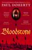 Paul Doherty - Bloodstone artwork