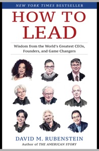 How to Lead Book Cover