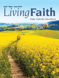 Living Faith April, May, June 2019