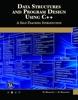 Data Structures And Program Design Using C++