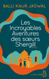 Les Incroyables Aventures des soeurs Shergill PDF Download