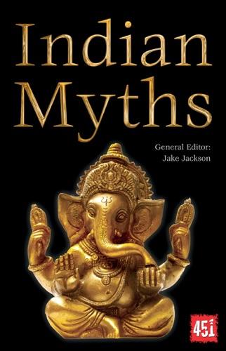 J.K. Jackson - Indian Myths