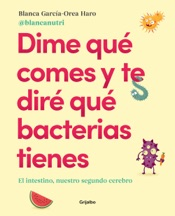 Download Dime qué comes y te diré qué bacterias tienes