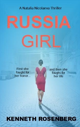 Russia Girl (A Natalia Nicolaeva Thriller Book 1) E-Book Download
