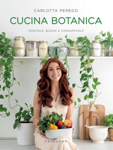 Cucina Botanica Book Cover