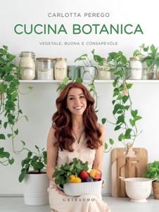 Cucina Botanica Copertina del libro