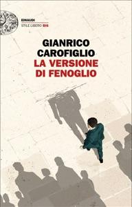 La versione di Fenoglio da Gianrico Carofiglio