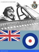 Arthur Whittam - R.A.F. Fighter Aces of WW2 artwork