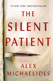 The Silent Patient book summary