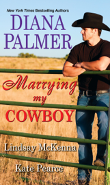 Marrying My Cowboy book