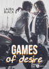 Games of Desire - Laura Black