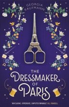 The Dressmaker Of Paris