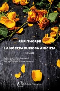 La nostra furiosa amicizia Book Cover