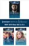 Harlequin Medical Romance May 2019 - Box Set 2 Of 2