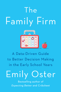 The Family Firm Book Cover