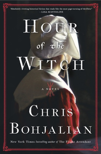 Hour of the Witch E-Book Download
