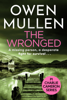 Owen Mullen - The Wronged artwork