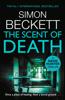 Simon Beckett - The Scent of Death Grafik