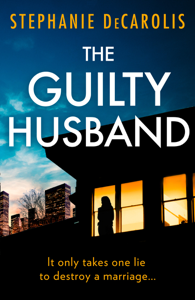 The Guilty Husband Book Cover