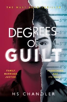 Degrees of Guilt image
