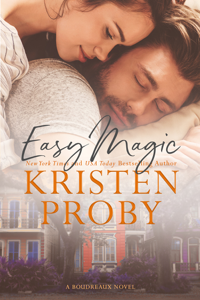 Easy Magic Book Cover