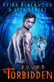 Bound to Forbidden PDF Download