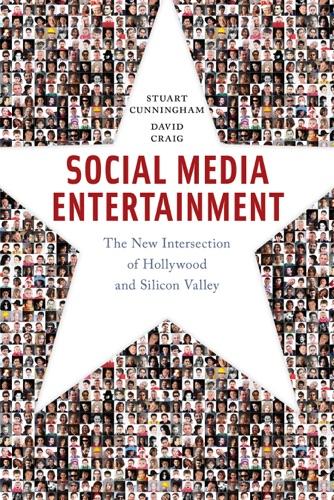 David Craig & Stuart Cunningham - Social Media Entertainment