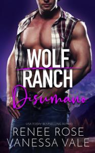 Disumano Book Cover