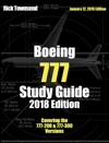 2018 Boeing 777 Study Guide
