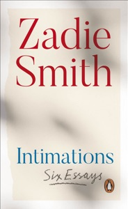 Intimations Book Cover