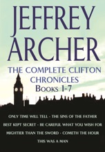 The Complete Clifton Chronicles, Books 1-7