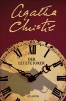 Agatha Christie - Der letzte Joker artwork