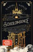 Scholomance – Tödliche Lektion