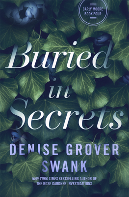 Denise Grover Swank - Buried in Secrets book