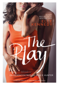 The Play Book Cover