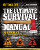 Rich Johnson & The Editors of Outdoor Life - The Ultimate Survival Manual artwork