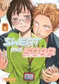Sweat and Soap Volume 1 Book Cover
