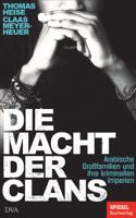 Thomas Heise & Claas Meyer-Heuer - Die Macht der Clans artwork
