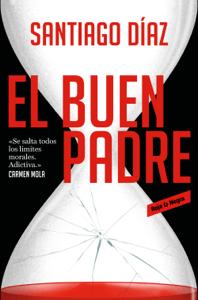 El buen padre Book Cover
