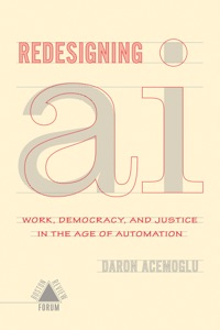Redesigning AI Book Cover