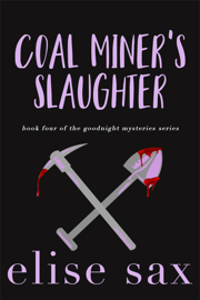 Coal Miner's Slaughter book