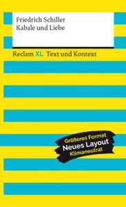 Kabale und Liebe Libro Cover