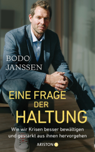 Eine Frage der Haltung Buch-Cover